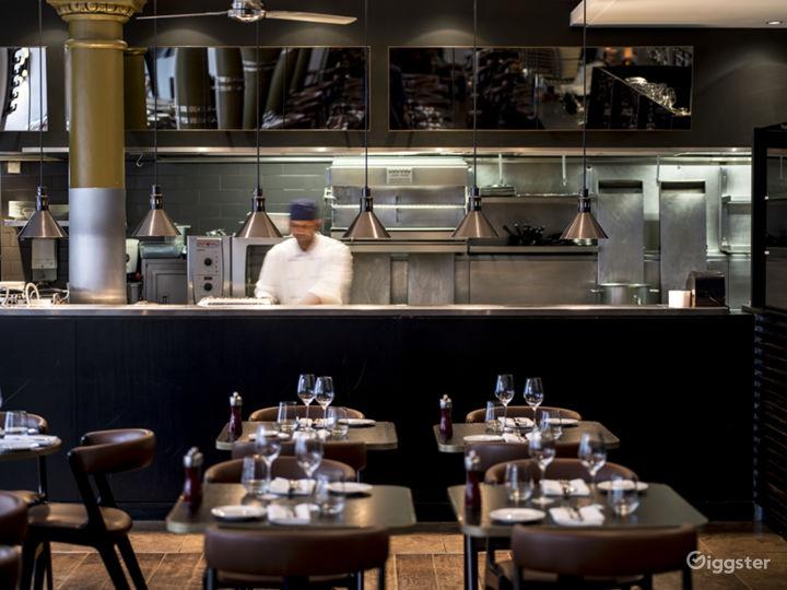 Eastway Brasserie in London Photo 4