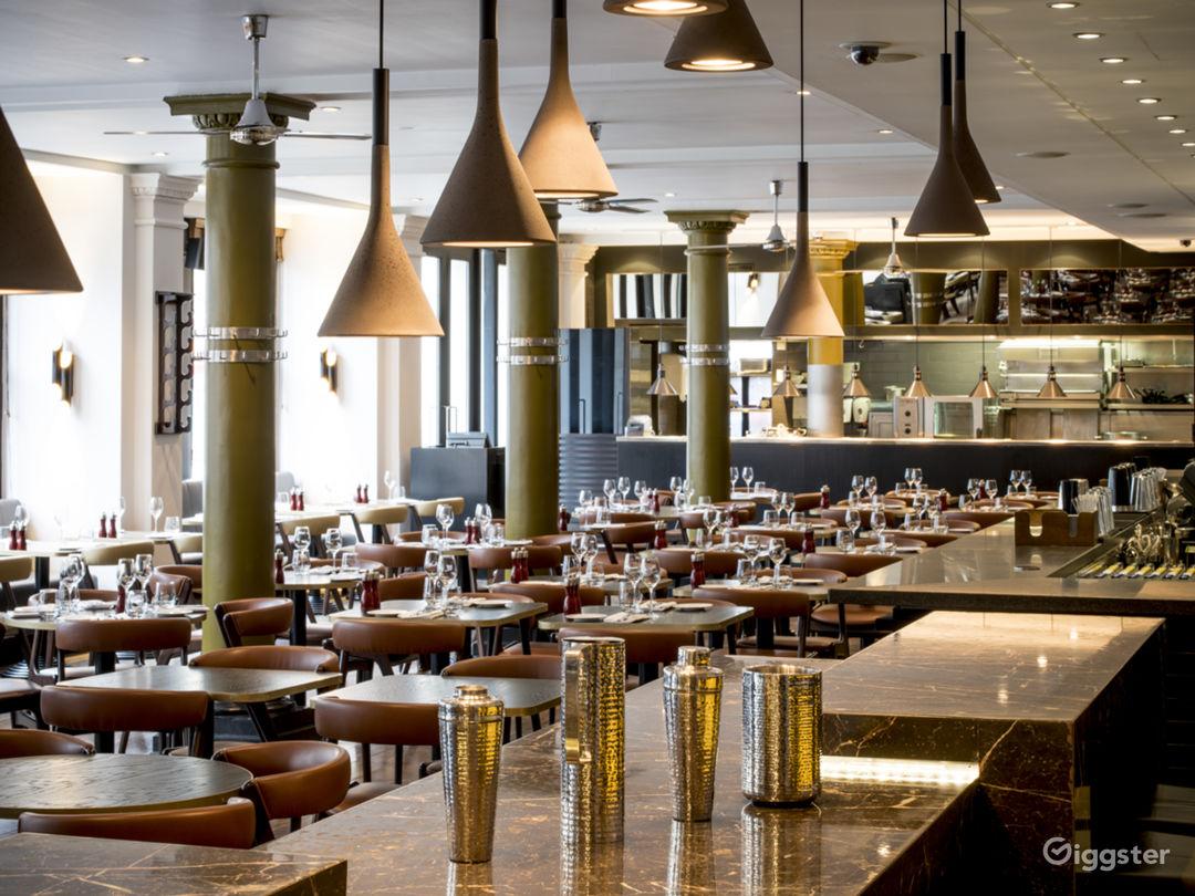 Eastway Brasserie in London Photo 1