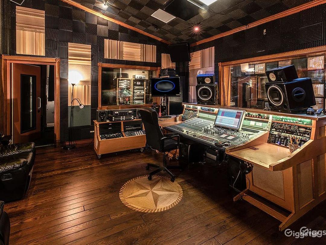 Room A - Professional Recording Studio  Photo 1