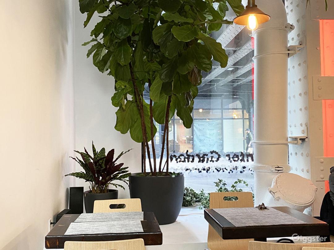 White Box Ultra Modern Highline/Chelsea Space Photo 4