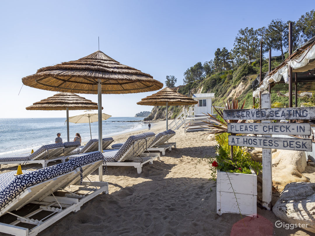 Beachside Cafe Photo 5