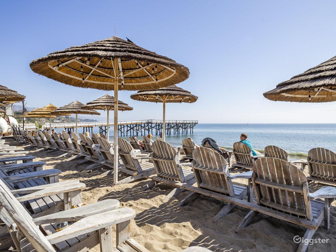 Beachside Cafe Photo 1