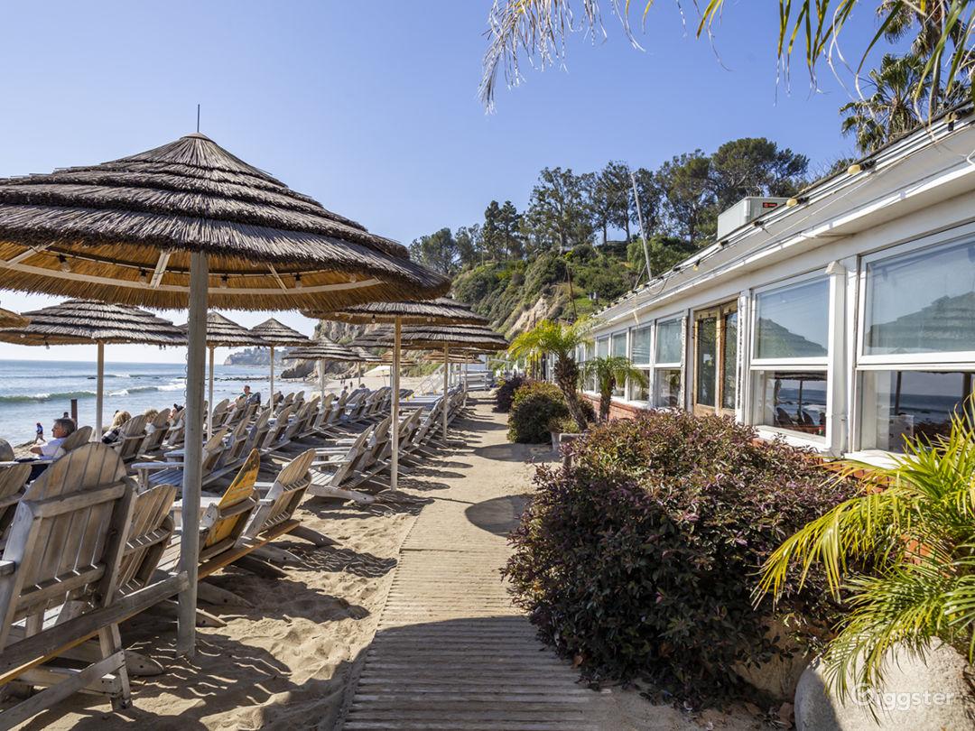 Beachside Cafe Photo 3