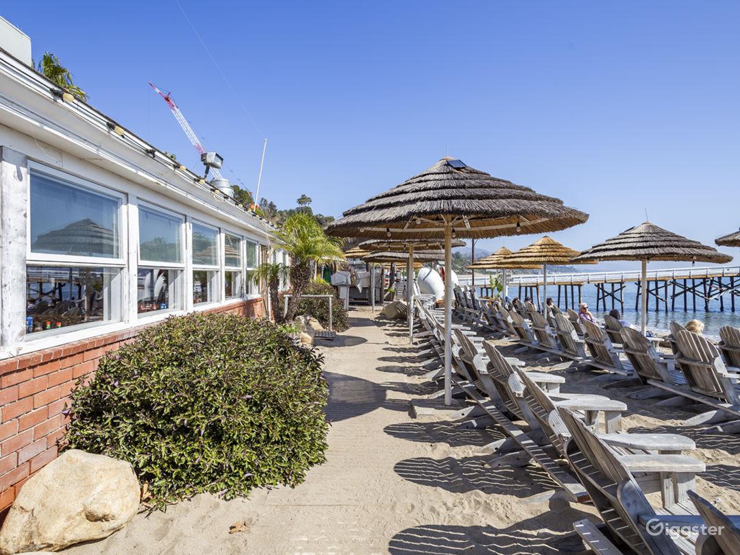 Beachside Cafe Photo 2
