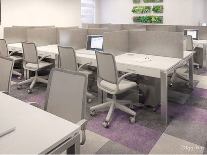 The Most Complete and Cost Efficient Coworking Space Photo 4