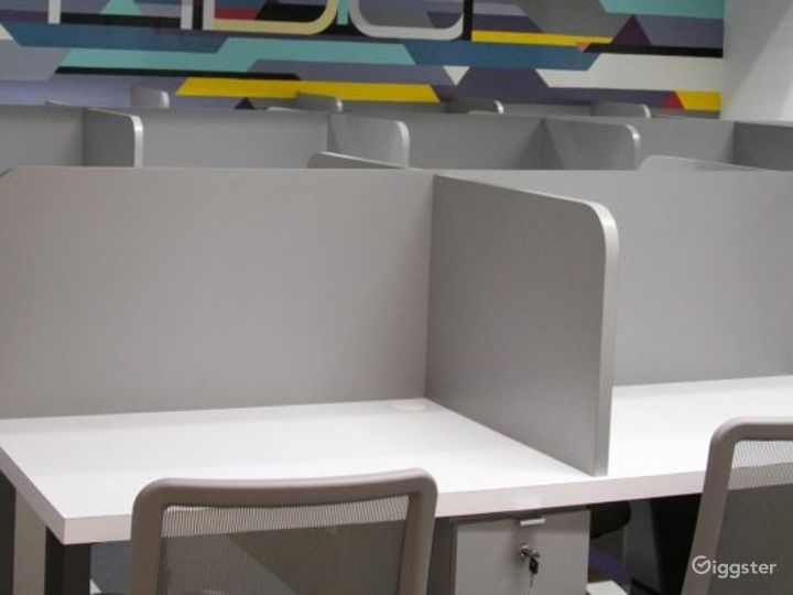 The Most Complete and Cost Efficient Coworking Space Photo 3