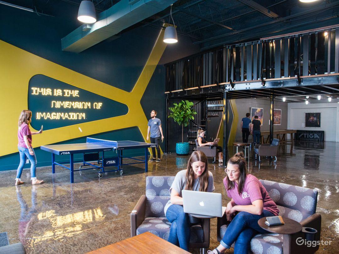 Drifter Desks - CoWorking Space Photo 1