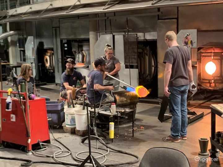 Working Glass Studio