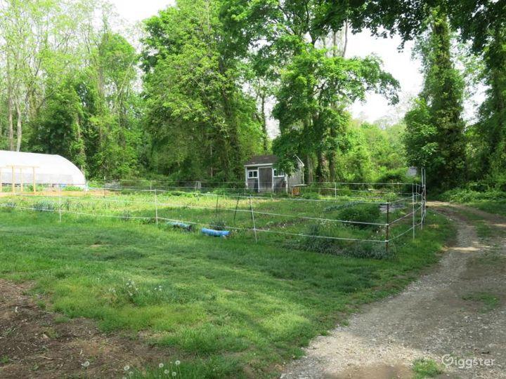 Rural farm: Location 5123 Photo 5
