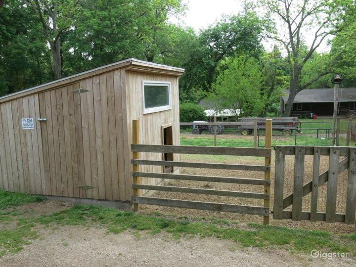 Rural farm: Location 5123 Photo 4