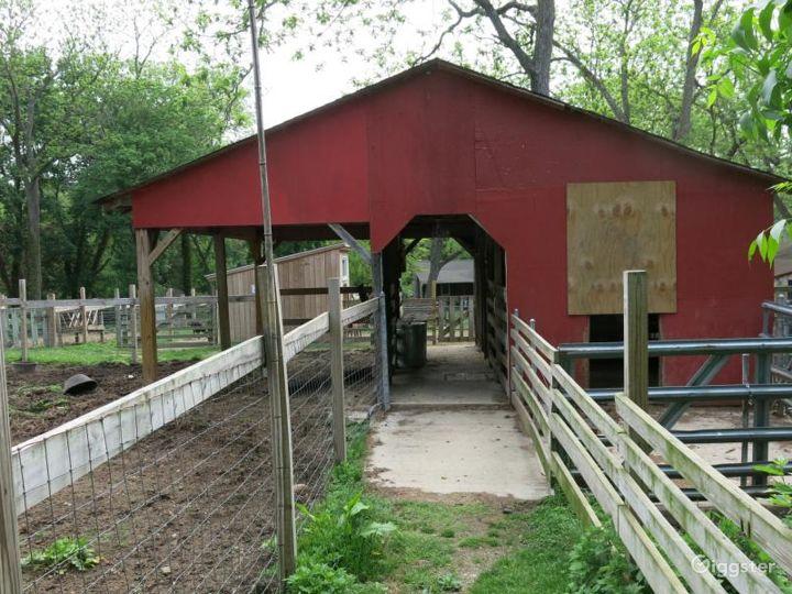 Rural farm: Location 5123 Photo 3