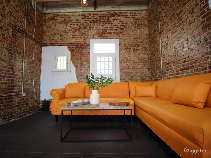 Versatile Brickhouse Event and Production Space Photo 3