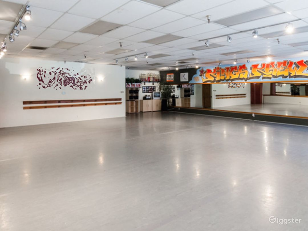 Dance Studio, Parties and More in Springfield Photo 1