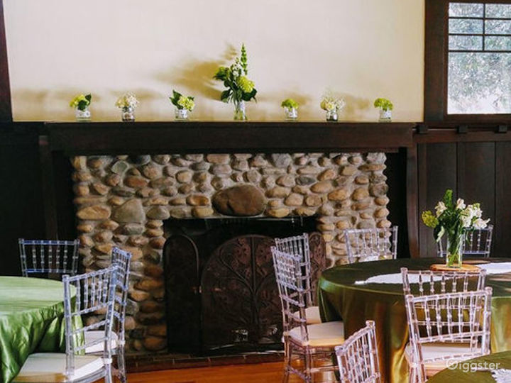 A Quaint Venue for Perfect Gatherings in the Valley of Hearts Delight Photo 4