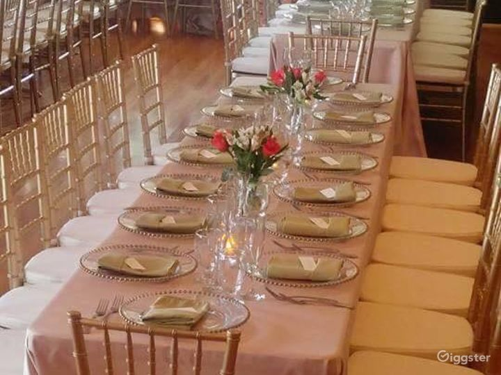A Quaint Venue for Perfect Gatherings in the Valley of Hearts Delight Photo 3