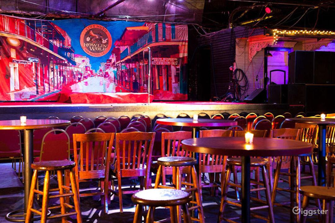 Music Club & Event Space in CBD Photo 1