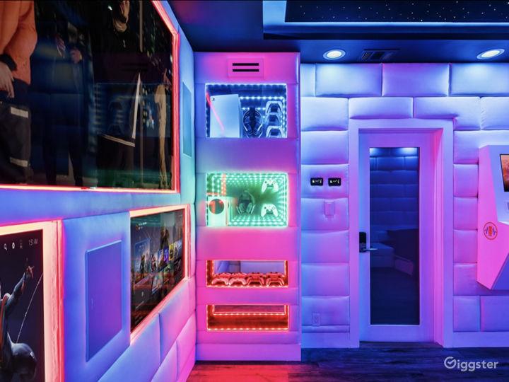 VIP Starlit Lounge Photo 4