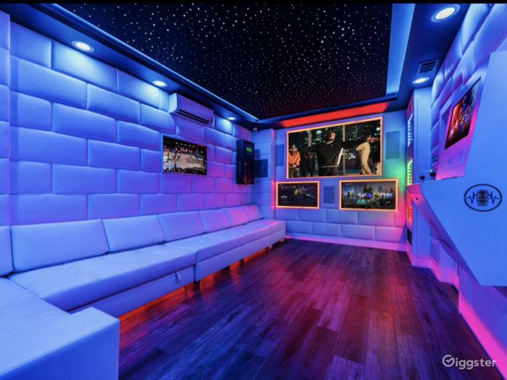 VIP Starlit Lounge Photo 2