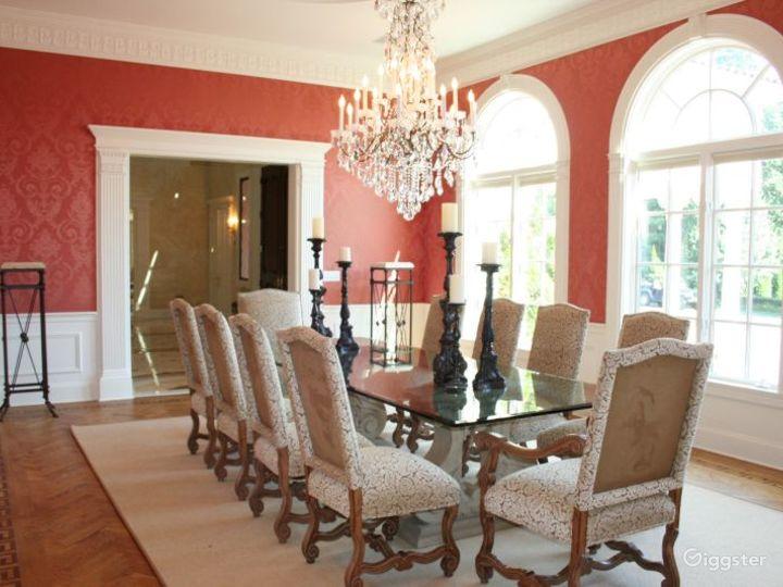 Villa style mansion: Location 5009 Photo 4