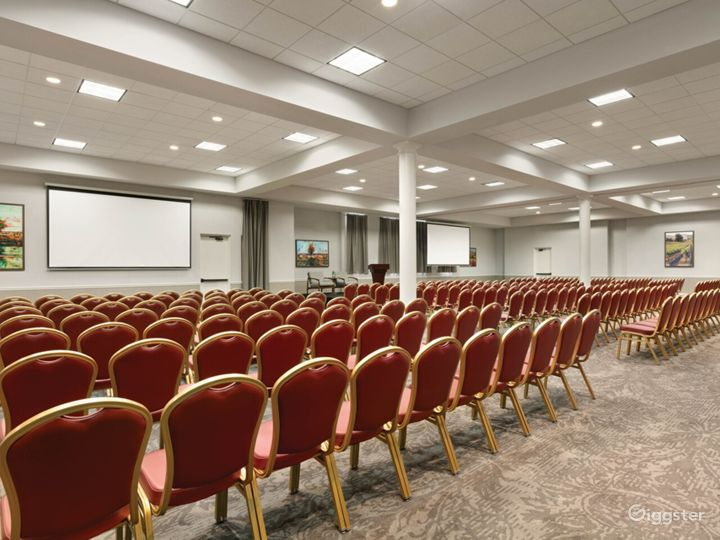 Newly Renovated Venue For Your Event