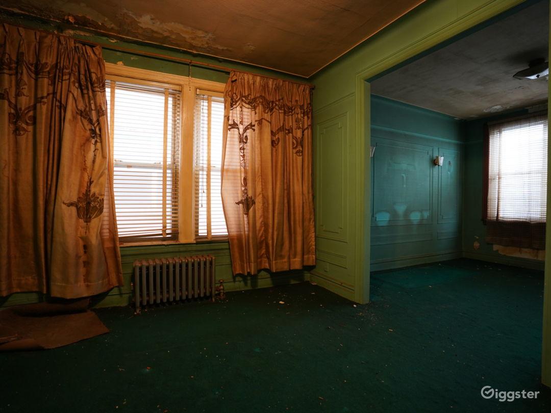 Mrs. Brooklyn House Photo 2
