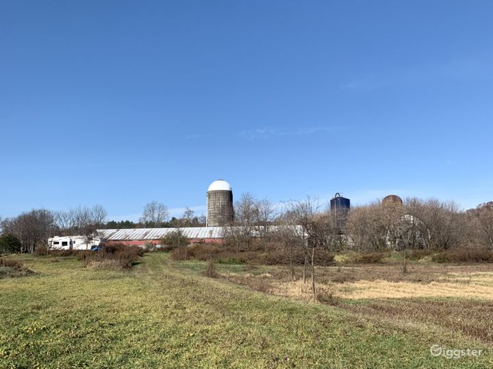 Old Farm with Farm structures, No farm house Photo 3