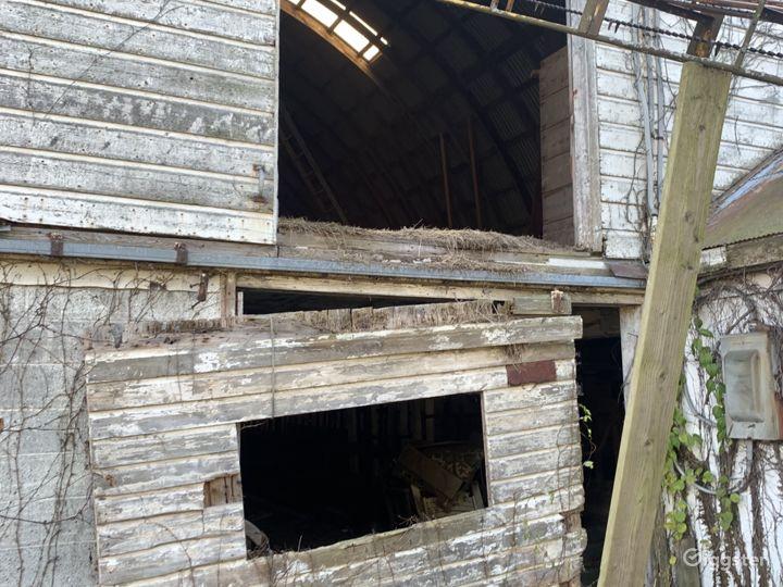 Old Farm with Farm structures, No farm house Photo 5
