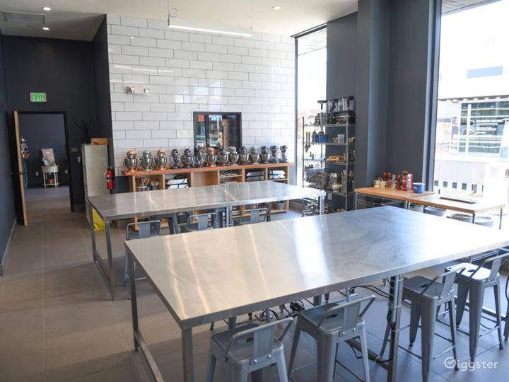 Alternative view of Kitchen 1