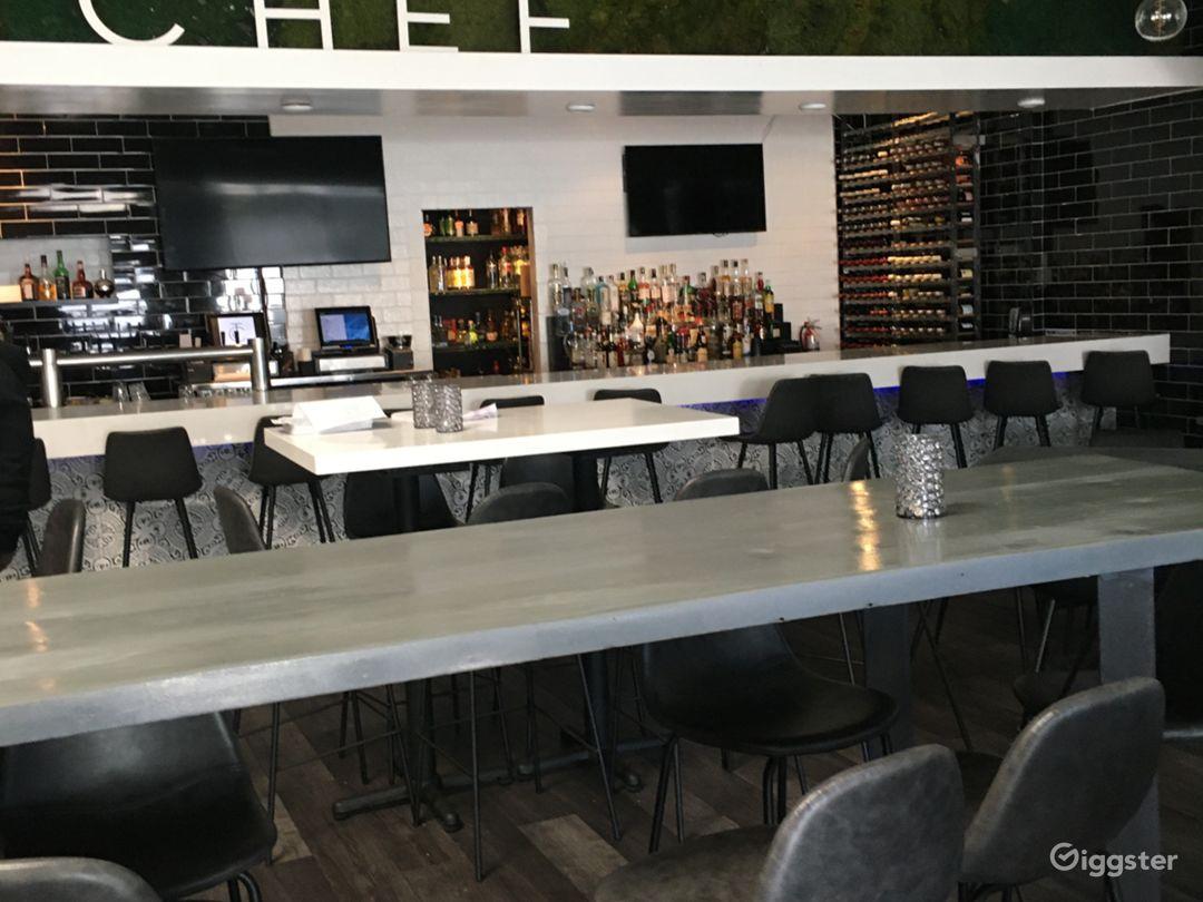Large brand new restaurant in Santa Monica Photo 3