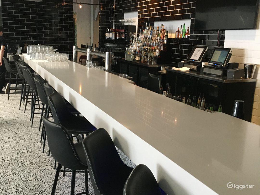 Large brand new restaurant in Santa Monica Photo 2