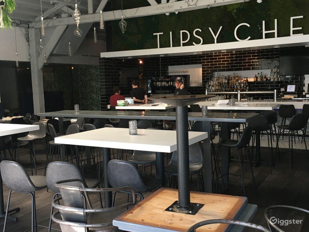 Large brand new restaurant in Santa Monica Photo 1