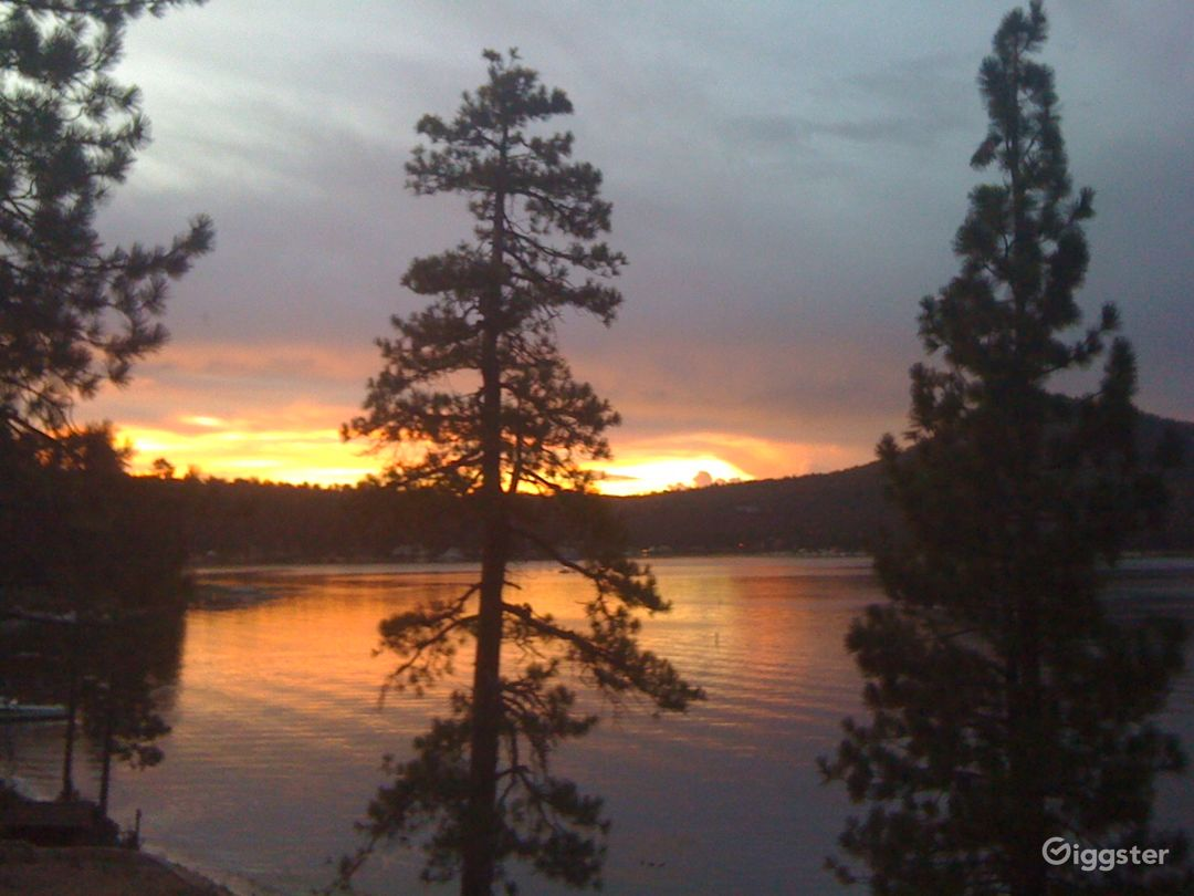 Picturesque Lake Front Property's in Big Bear Lake Photo 4