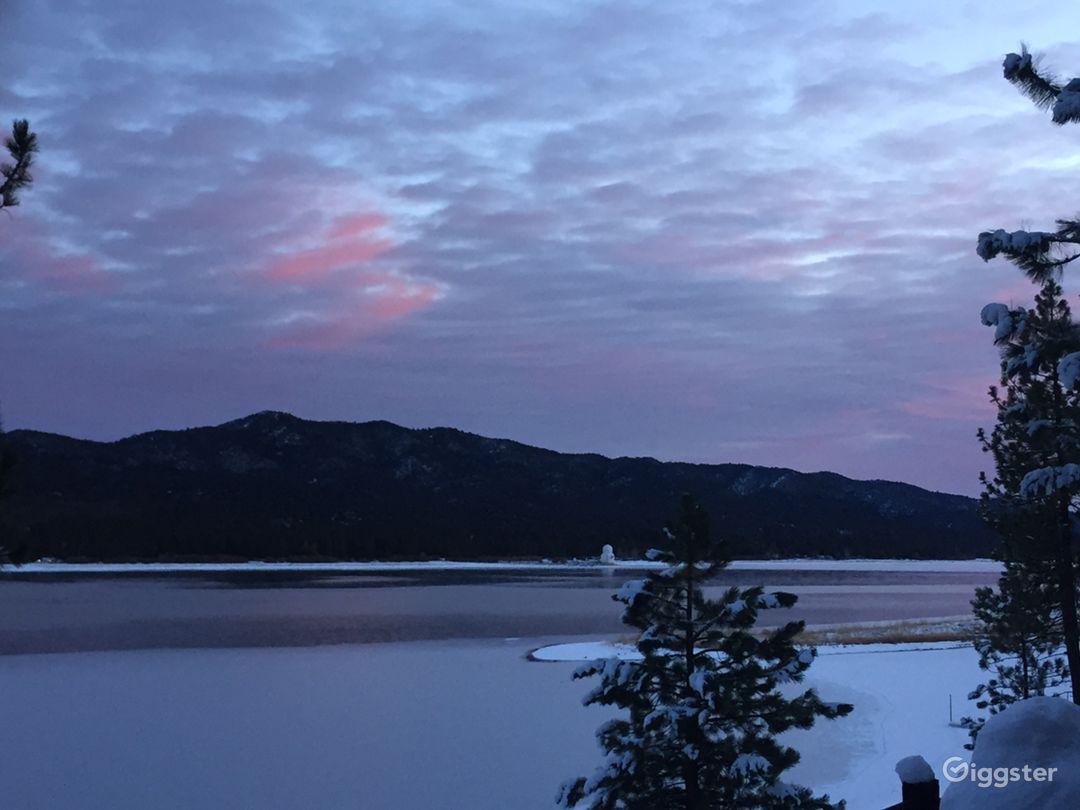 Picturesque Lake Front Property's in Big Bear Lake Photo 3