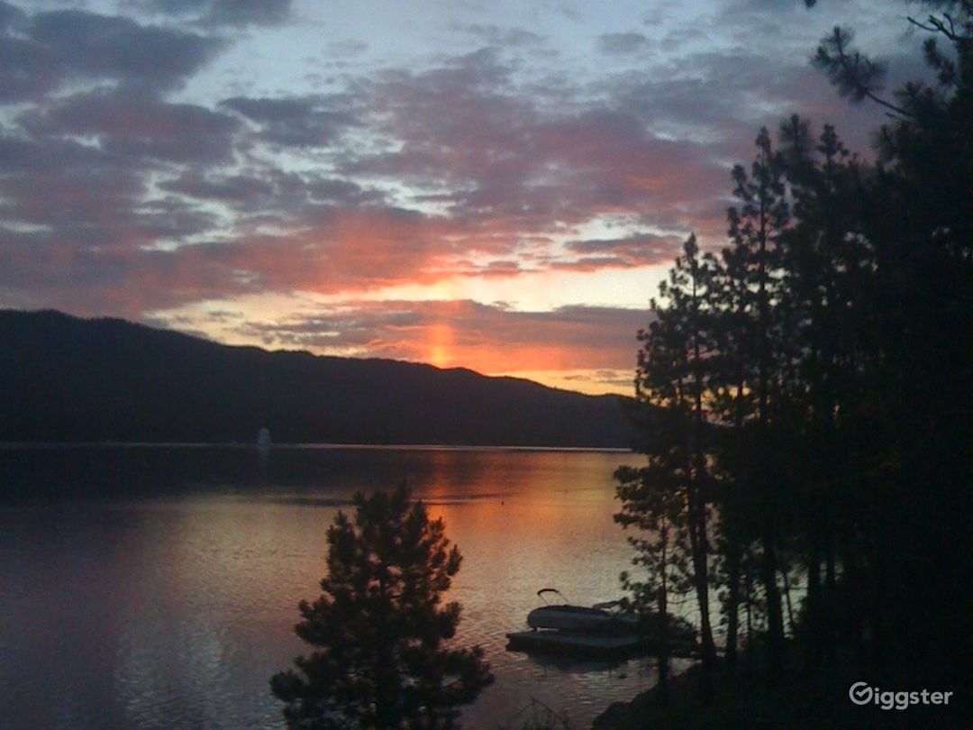 Picturesque Lake Front Property's in Big Bear Lake Photo 5