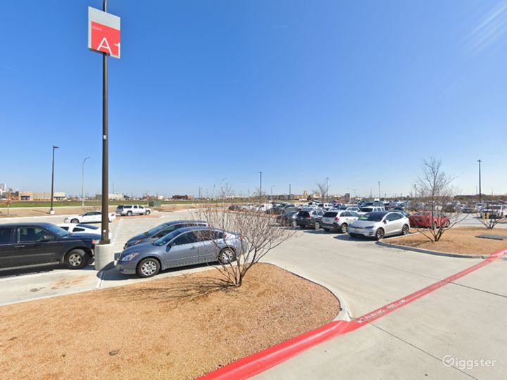Open Spacious Location in Fort Worth Photo 3