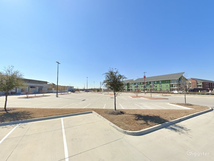 Open Spacious Location in Fort Worth Photo 5