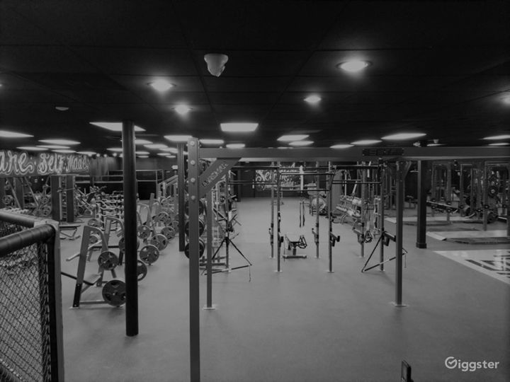 Well-equipped Fitness camp in Fullerton Photo 4