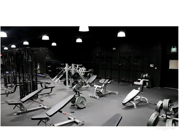 Well-equipped Fitness camp in Fullerton Photo 3
