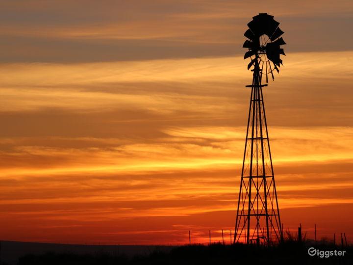 50 Mile Mountain Views Ranch