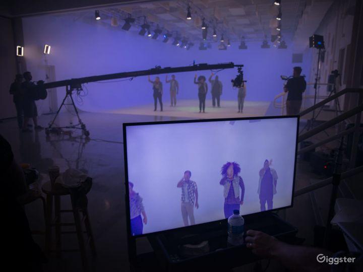 Studio One – Cyc Studio Photo 2