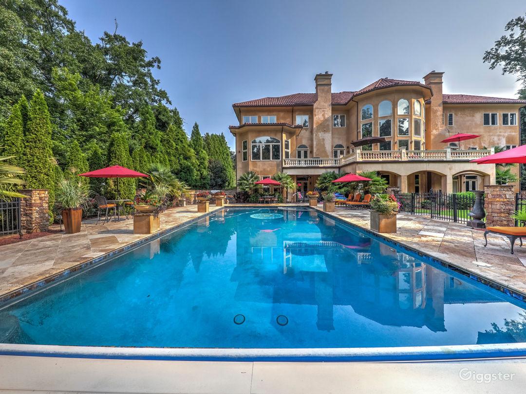 Atlanta Mega- Mansion Photo 5