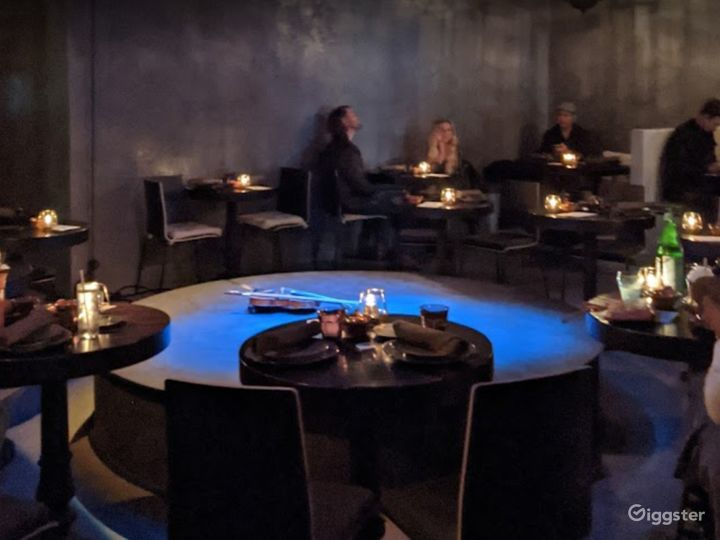 Hidden Supper Club in San Francisco Photo 5