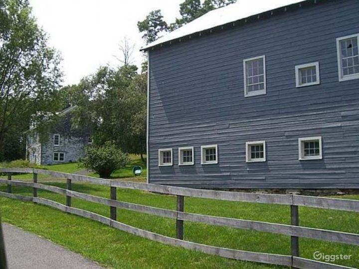 Traditional stone farmhouse: Location 4259 Photo 4