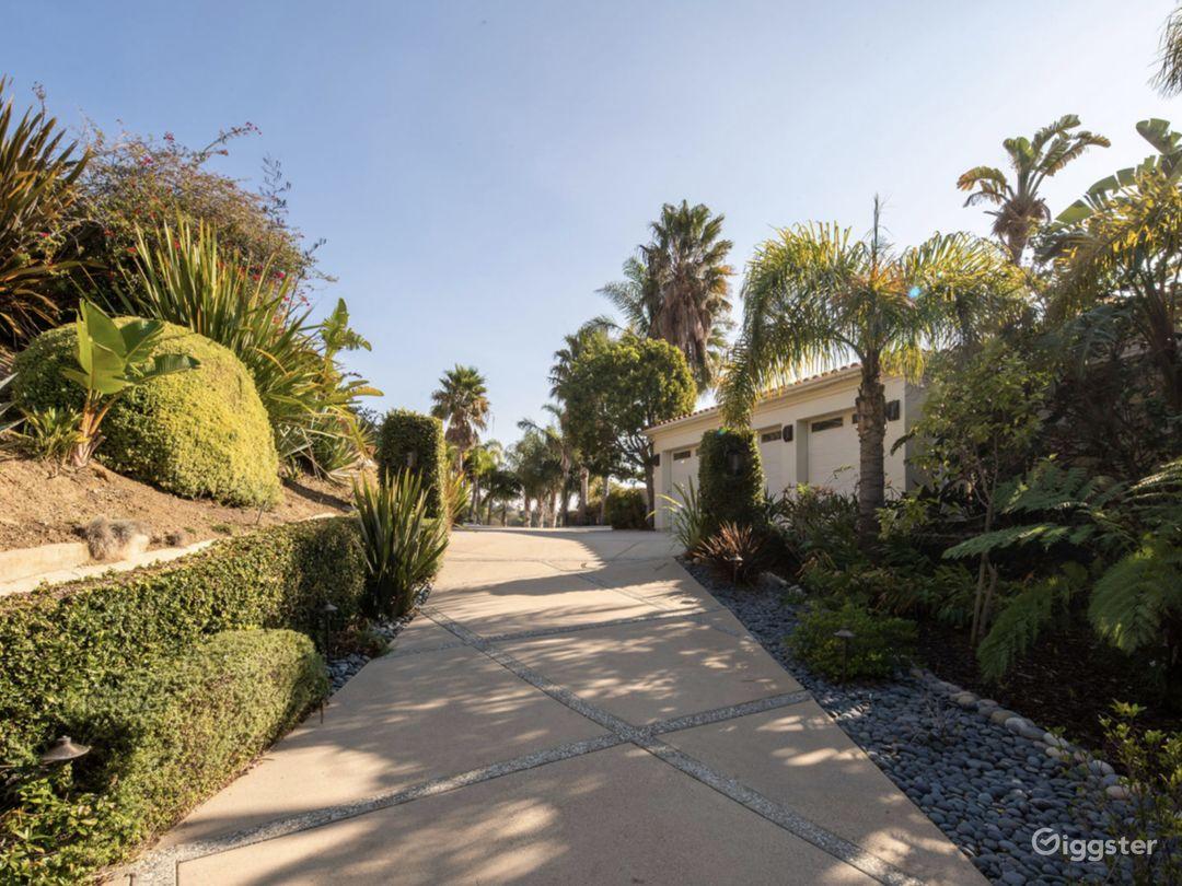 Exclusive Malibu Villa w/ Ocean Views & Amenities Photo 5