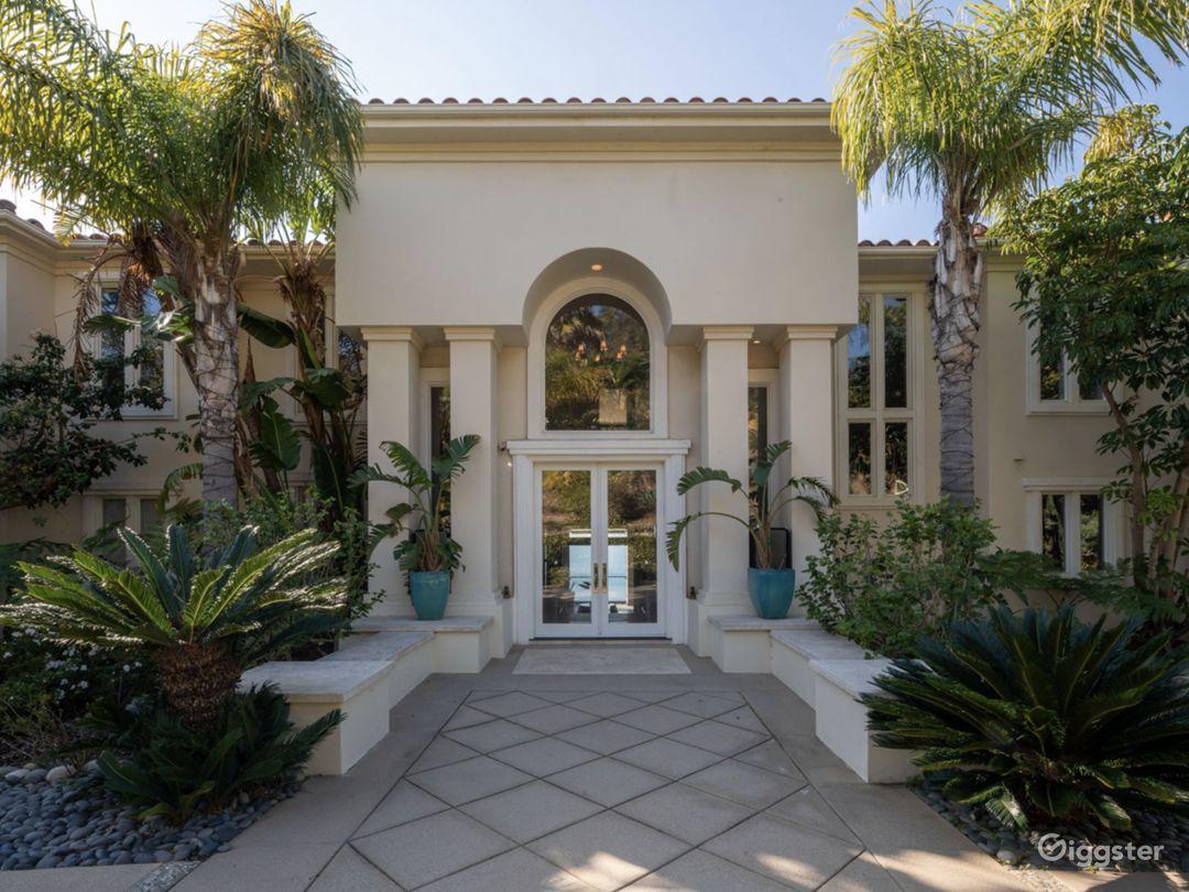 Exclusive Malibu Villa w/ Ocean Views & Amenities Photo 3
