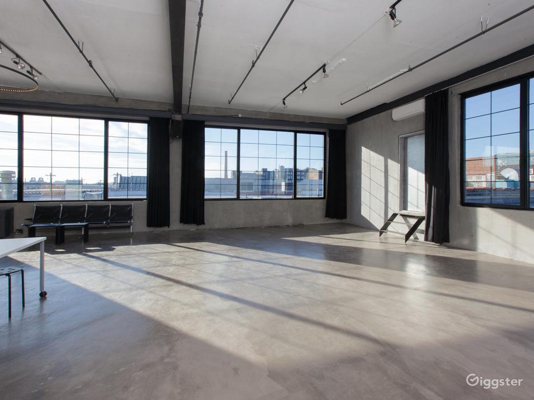 Creative Studio in Brooklyn Photo 1