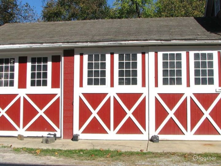 Working farm with outbuildings: Location 620 Photo 3