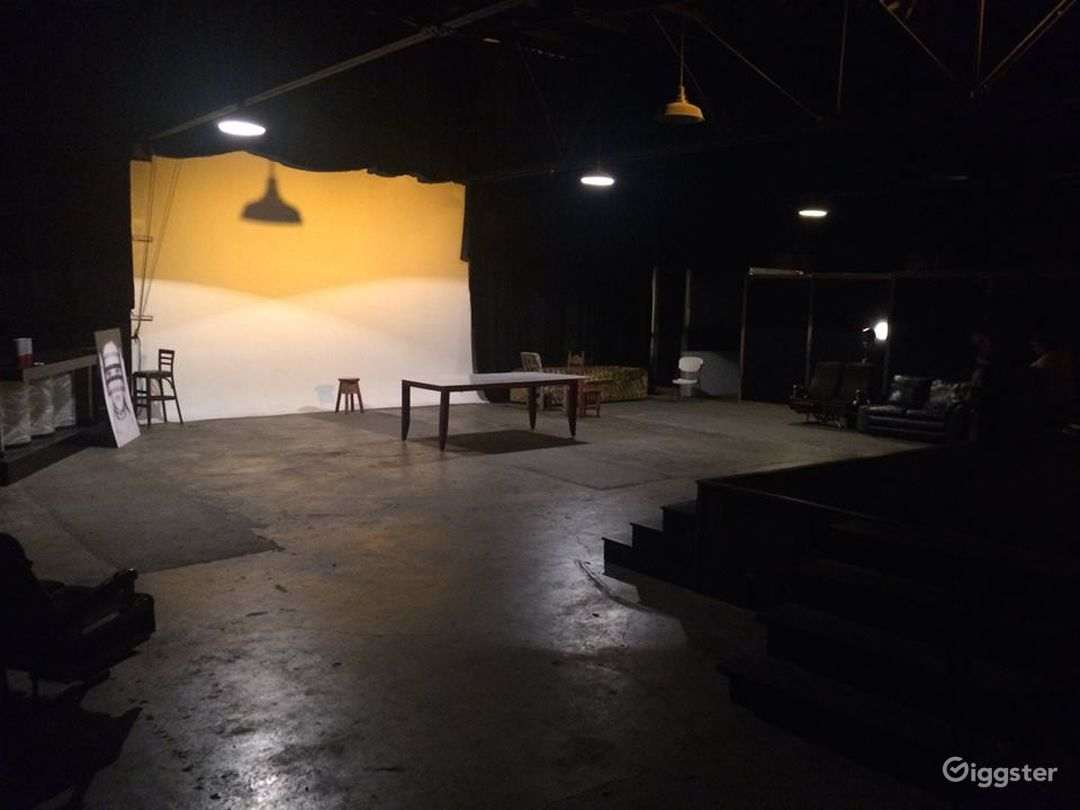 Huge, Affordable Production Space Photo 5