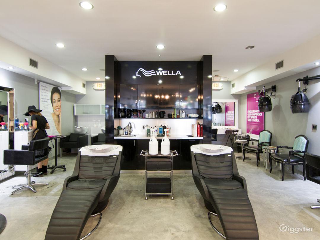 Posh Salon in Burbank Photo 4