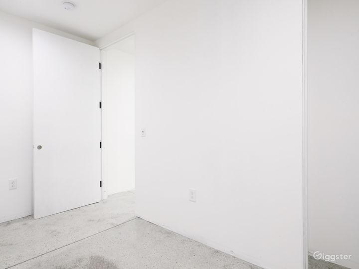 Storage / Office